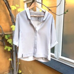 Hofmann skjorte str 36. Silke