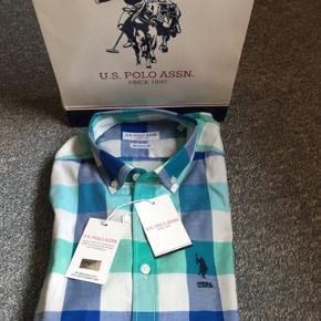 U.S. Polo Assn. skjorte