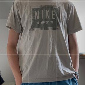 Nike tøj