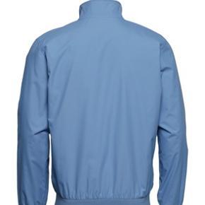 Fred perry jakke. Str L. Ny og ikke brugt.