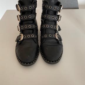 Vero Cuoio støvler