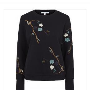 Second Female sweater