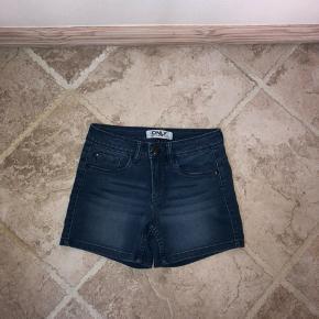 Korte shorts med god fleksibilitet