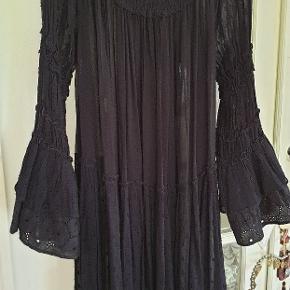 Tina Wodstrup kjole