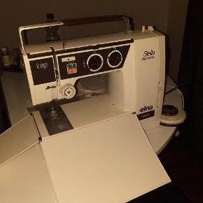 Fin symaskine