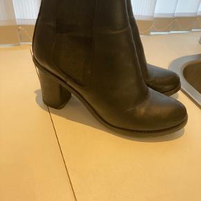 Maison shoeshibar støvler