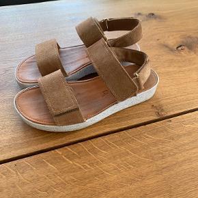Nature sandaler