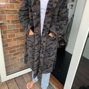 Moss Copenhagen jakke