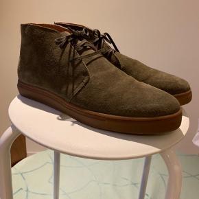 Selected støvler. Str 43.