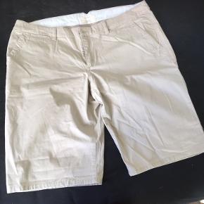 Lækre shorts brugt en enkelt gang