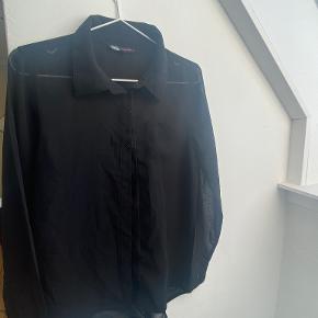 D-xel skjorte