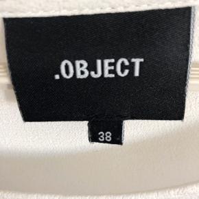 Sød bluse fra Object Brugt 1 gang Str 38 men lille i str