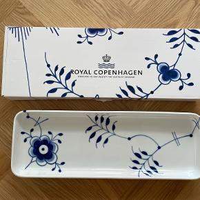 Royal Copenhagen fad