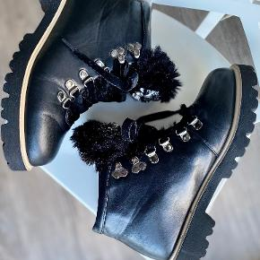 Miss sixty støvler