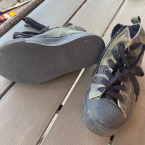 Zara andre sko til drenge