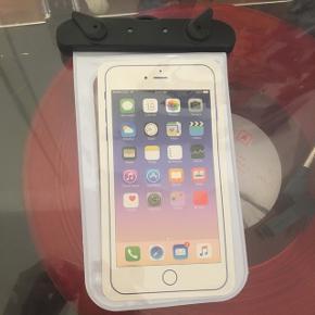 Coque pour mettre l'iPhone sous l'eau !