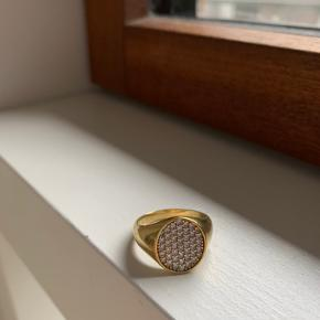 Nordahl Jewellery ring