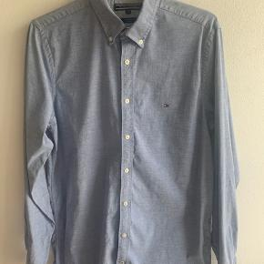 Tommy Hilfiger slim fit stretch , pæn som ny