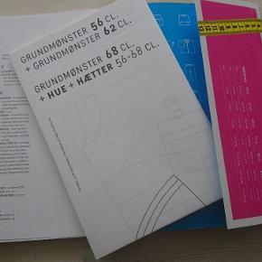 Sy og idé bog fra Vingefang Forfatter Hanne Meedom & Sofie Meedom
