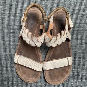 Fine Bisgaard sandaler