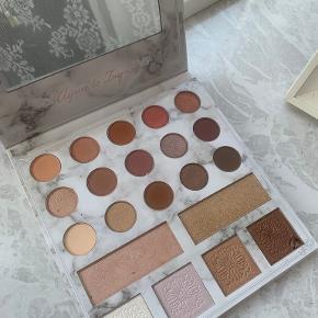 BH cosmetics makeup