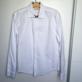 Fin Burberry skjorter fejler intet