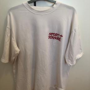 Tonsure t-shirt