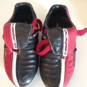 Umbro andre sko til drenge