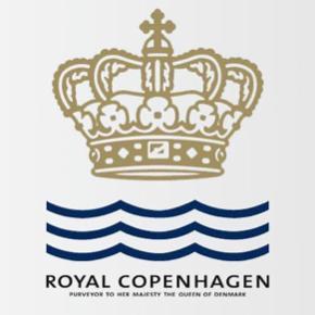 Tilgodebevis op 549 kr. til royal copenahagen. Udløber i september 2022.