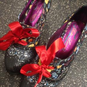 Irregular Choice andre sko & støvler