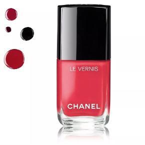 🤓LÆS ANNONCEN INDEN HENVENDELSE  *Prisen er 149 kroner afhentet.  Chanel neglelak nr. 552 Le Vernis Resplendissant 13ml.  Aldrig brugt.   🌸 SÅDAN HANDLER JEG 🌸  💙 BETALING VIA MOBILE PAY 💙 💚 Varen går til først betalende. 💛 Bytter/refunderer ikke/tager ikke varer retur. 🏠Hentes på Amager, tæt på Bella Center. 📮eller sendes på købers regning med Dao/Gls med mindre andet er aftalt. 📸 jeg sender altid billede af pakken samt forsendelses oplysninger.  VED AFHENTNING: Udlevering af vejnavn når du er på vej. Resten af adr. får du, når du er her. Bliver tit brændt af - på forhånd tak for forståelsen!🏡  Slået op flere steder.   * TS gebyr er inkl. og fratrækkes ved en handel udenom TS.