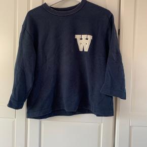 Sweater fra WW, brugt men i god stand uden brugstegn🌼