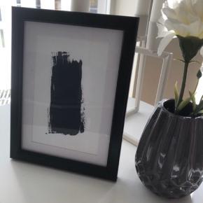 Plakat fra Desenio med ramme🖼 Måler 15x21 cm