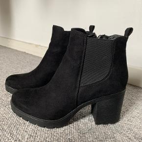 Graceland støvler