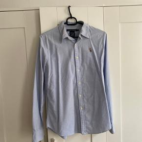 Ralph lauren slim fit skjorte Str 8