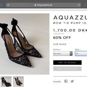 Aquazzura stiletter