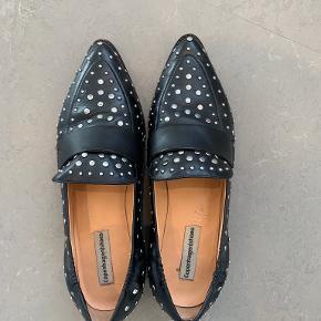 Copenhagen Shoes flats