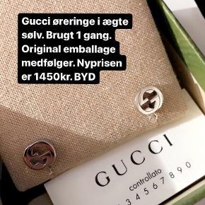 Gucci ørering