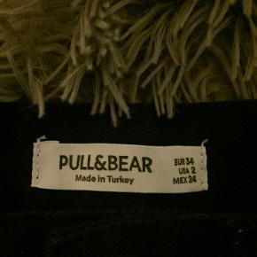 Pull And Bear Bukser