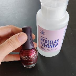 Sparitual negle & manicure