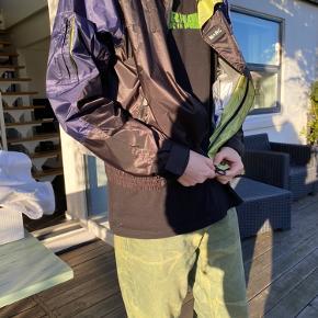 M+RC Noir jakke