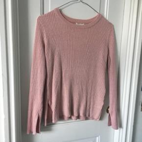 H&M tynd strik i pæn rosa farve i str. xs