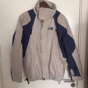 Ski jakke, vind vand tæt north face