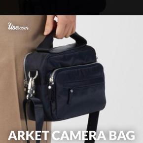 Arket crossbody-taske