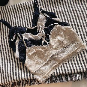 Abercrombie & Fitch lingeri