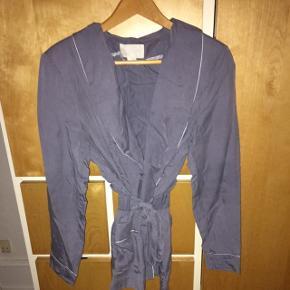 Kimono med lommer fra H&M, BYD 💙