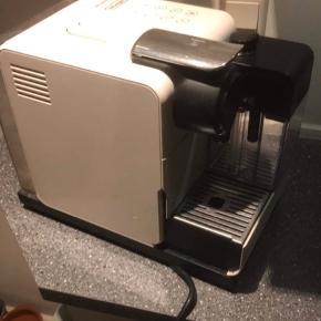 Nespresso maskine!
