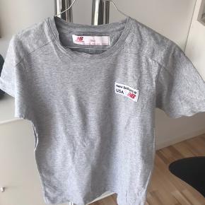 New Balance t-shirt / helt ny !