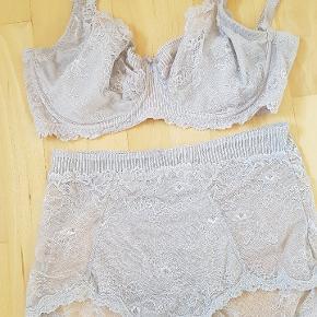 Change lingeri