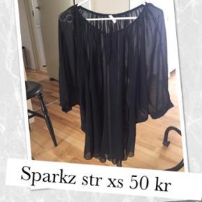 Sparkz bluse